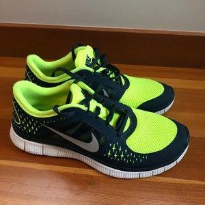 Nike free run 5.0 Men's shoes